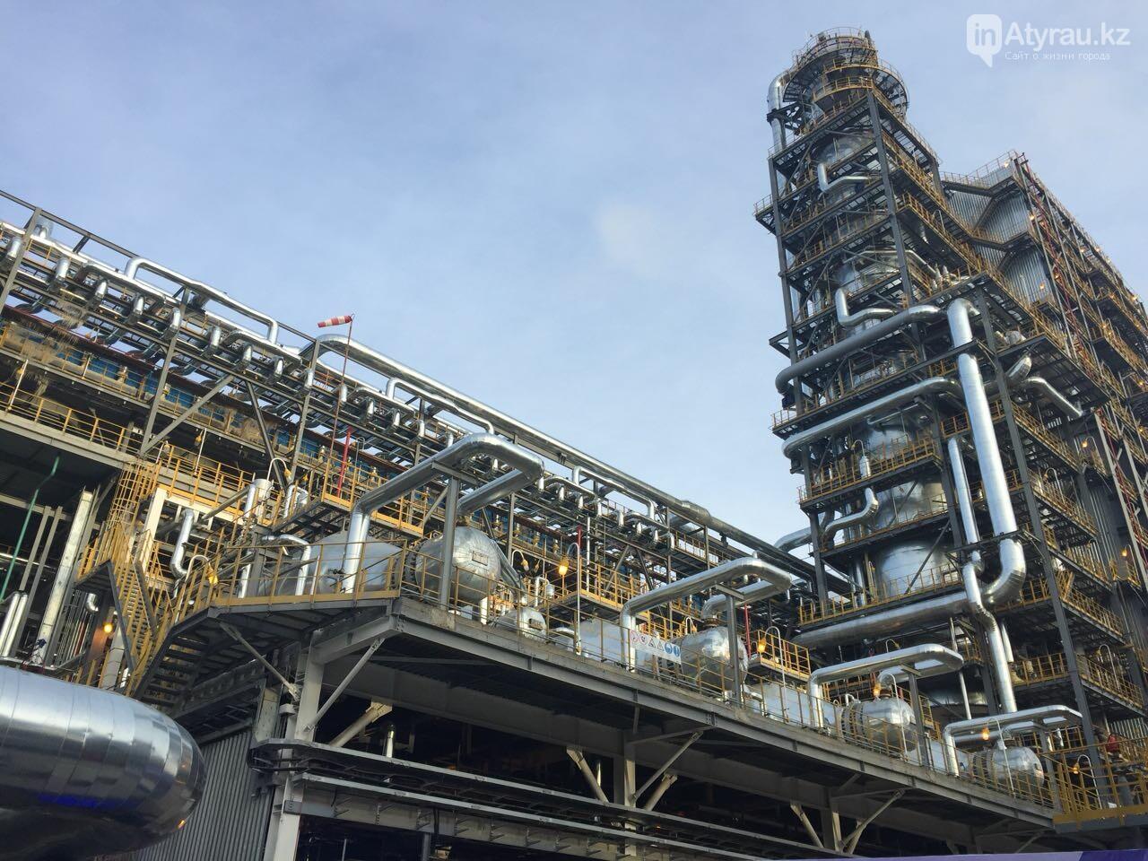 Атырау мұнай өңдеу зауыты Еуро-4 және Еуро-5 мотор майларын өндіруді ұлғайтады, фото-2