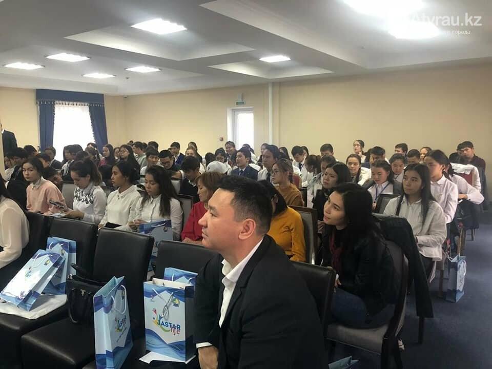 Свыше тысячи жителей Атырау собрал молодежный форум Jastar Life, фото-1