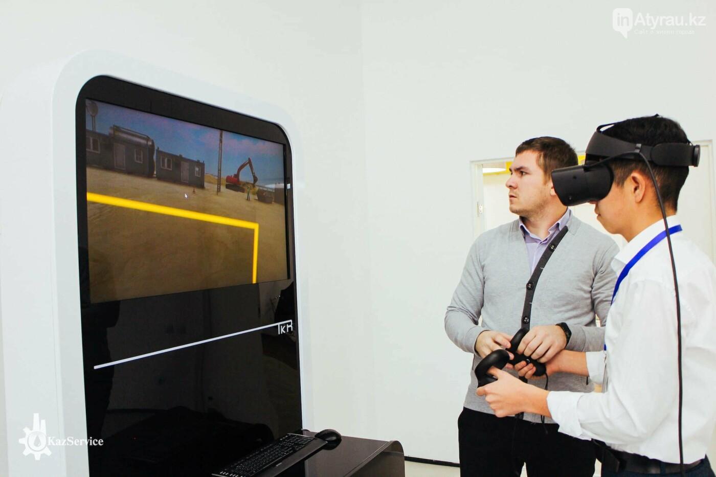 В Атырау открылся Центр развития и коммуникаций имени Нурлана Балгимбаева , фото-5