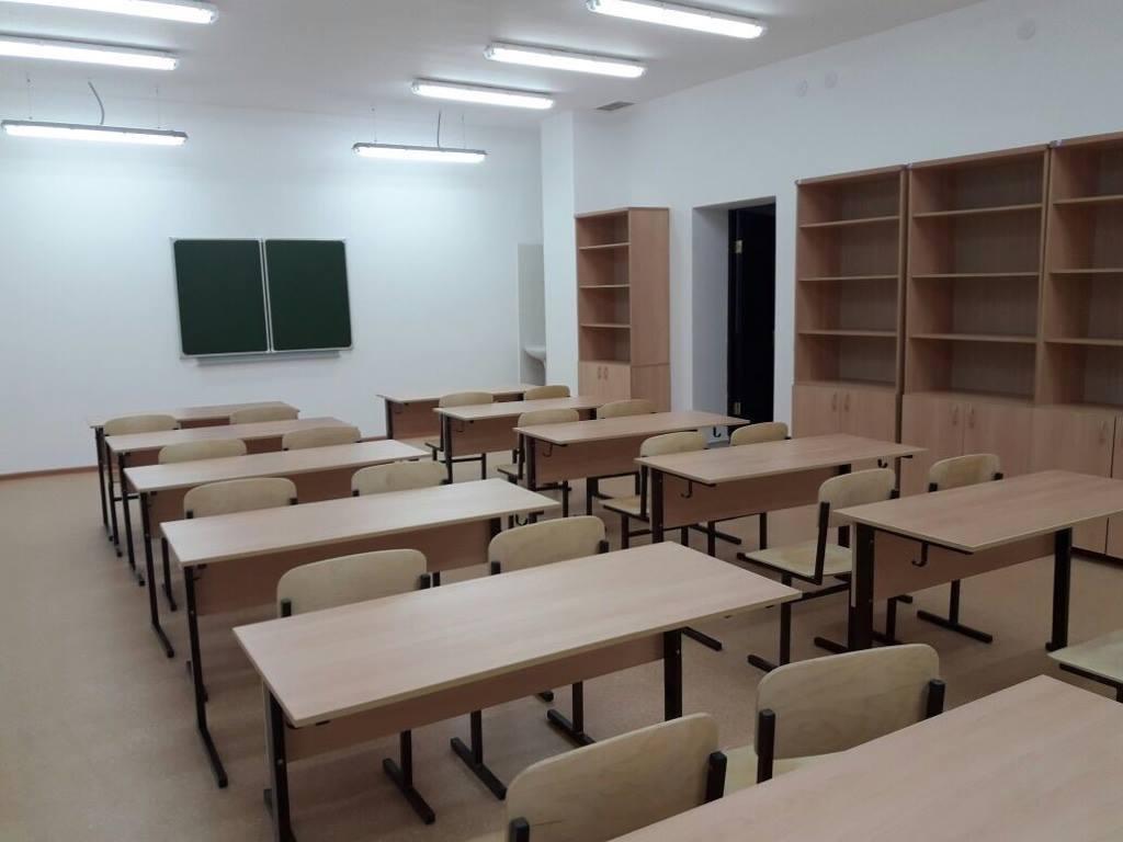 """Школа в микрорайоне """"Нурсая"""", фото-2"""