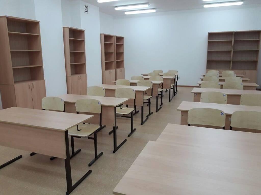 """Школа в микрорайоне """"Нурсая"""", фото-1"""
