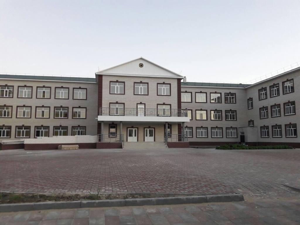 """Школа в микрорайоне """"Нурсая"""", фото-4"""