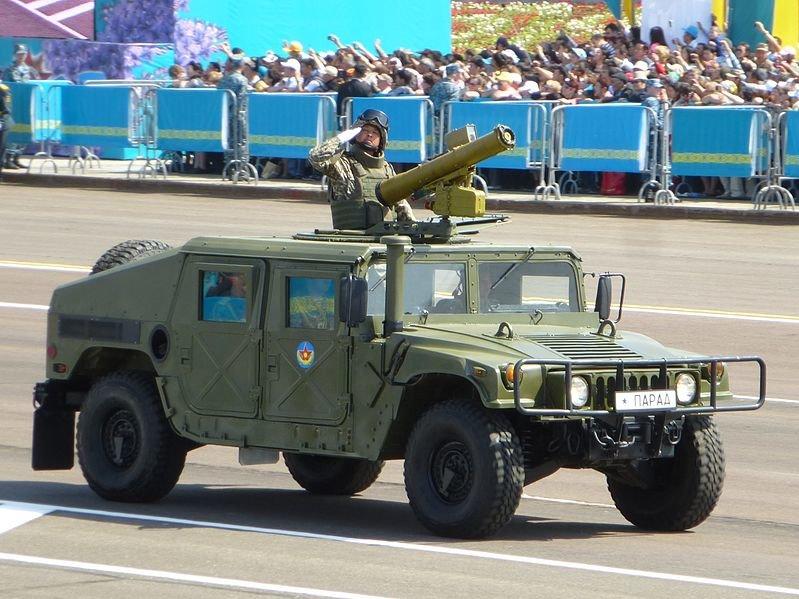 Праздник казахстанцев 7 мая : День защитника Отечества., фото-1, то из открытого доступа