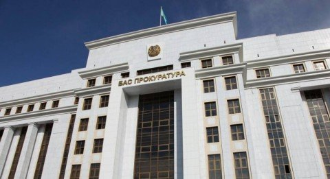 Заместитель Генерального прокурора Булат Дембаев предостерег казахстанцев от участия в митингах 9 мая, фото-1, фото с сайта  prokuror.gov.kz