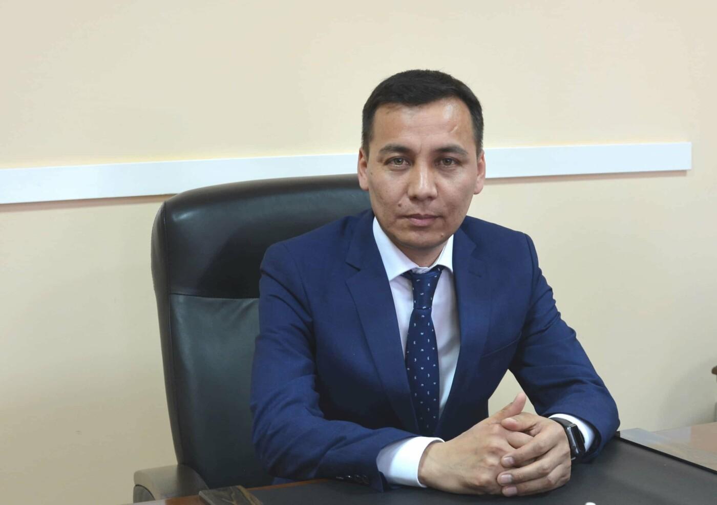 "Назначение руководителя департамента госдоходов в ЗКО , фото-1, Фото:""Деловой Казахстан"""