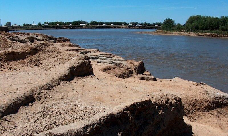 В Сарайшыке археологи возобновили поиск загадочной крепости, фото-1, Фото: silkadv.com