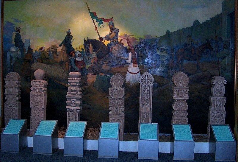 В Сарайшыке археологи возобновили поиск загадочной крепости, фото-5, Фото: silkadv.com