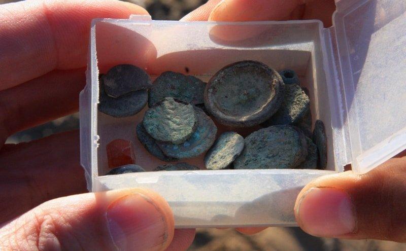 В Сарайшыке археологи возобновили поиск загадочной крепости, фото-3, Фото: silkadv.com