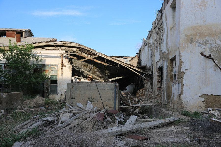 Аким Атырауской области: «Не бывает урона природе значительного или незначительного», фото-8, Фото: РСК Атырауской области.