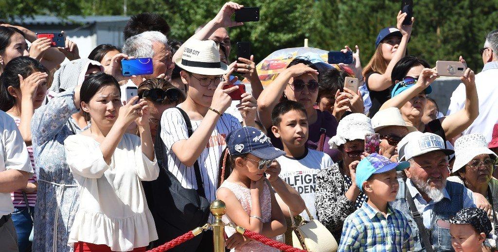 Токаев поддержал инициативу проведения уроков домбры в школах (ФОТО), фото-9