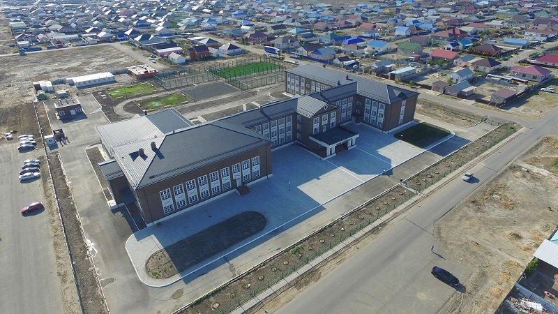 Школу на 624 места ввели в эксплуатацию в Атырау, фото-2