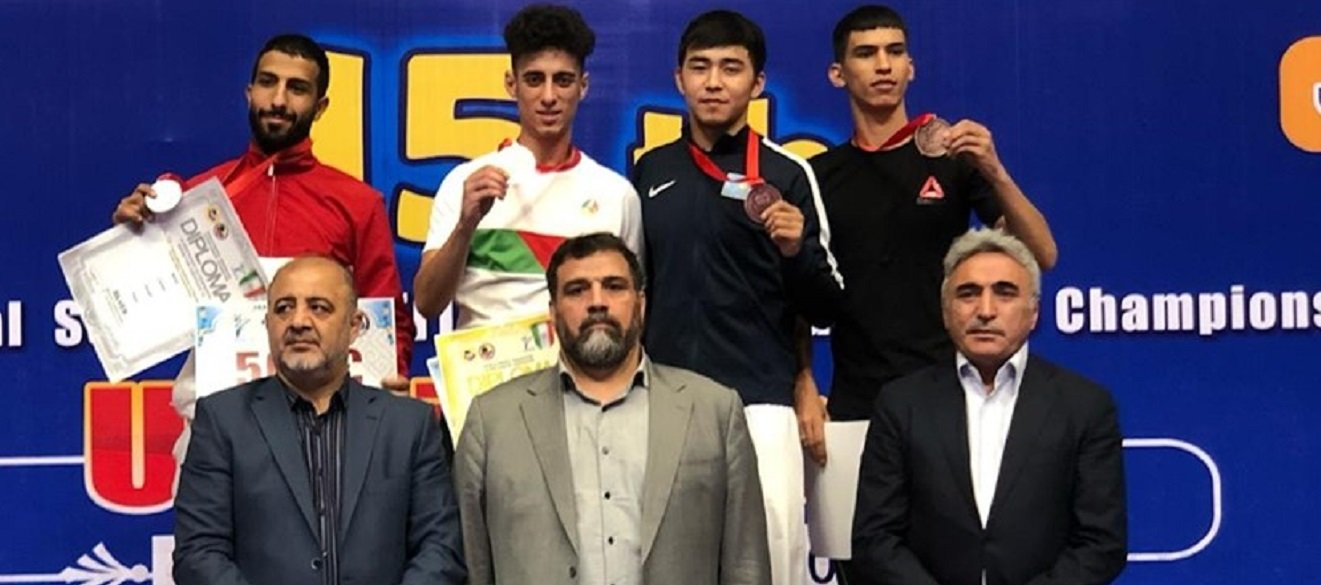Атырауские спортсмены приняли участие в международном турнире, фото-1