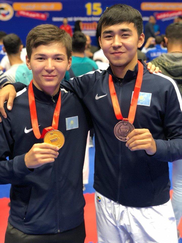 Атырауские спортсмены приняли участие в международном турнире, фото-4