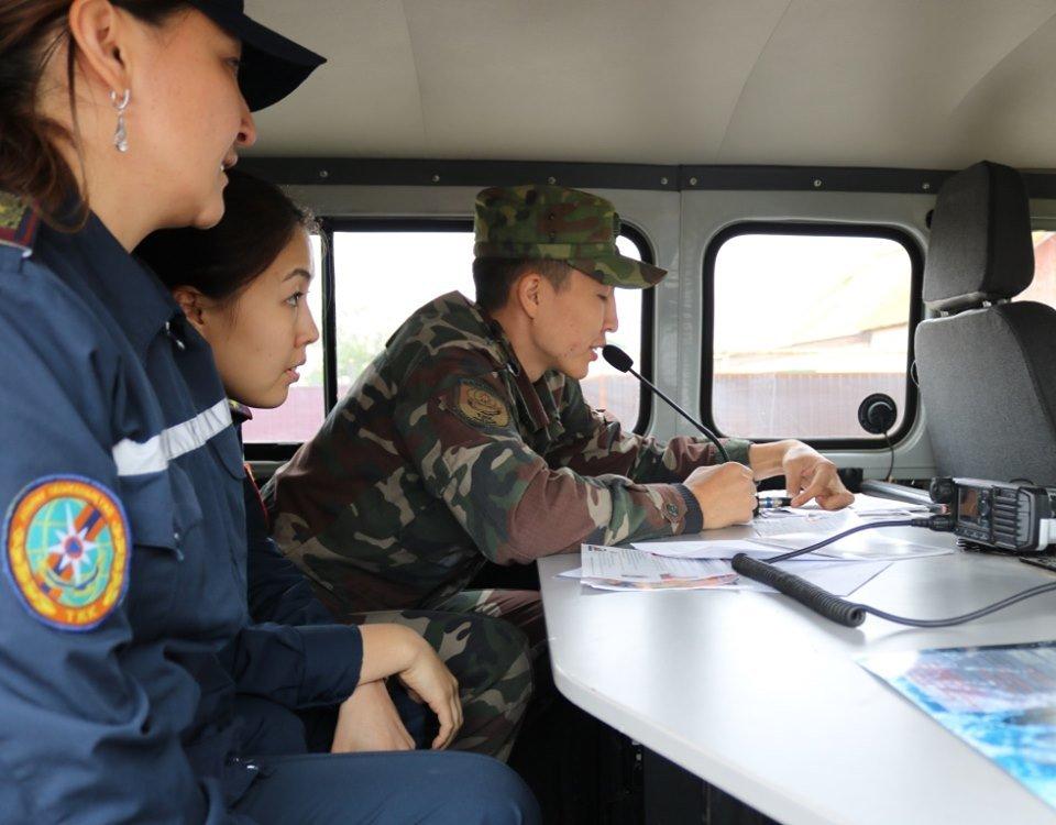 Жителям Атырауской области напомнили правила пожарной безопасности , фото-1