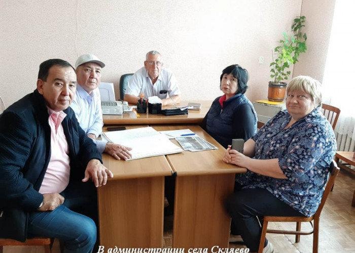 Семья пропавшего без вести фронтовика из Атырау нашла его через 77 лет, фото-9