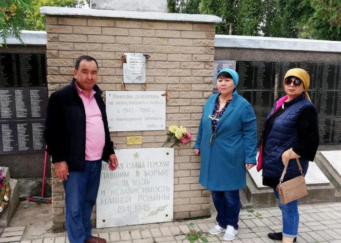 Семья пропавшего без вести фронтовика из Атырау нашла его через 77 лет, фото-2