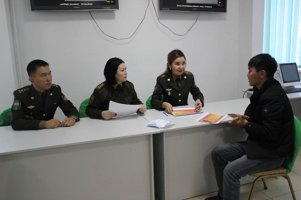 Как стать спасателем рассказали жителям Атырау (фото), фото-1