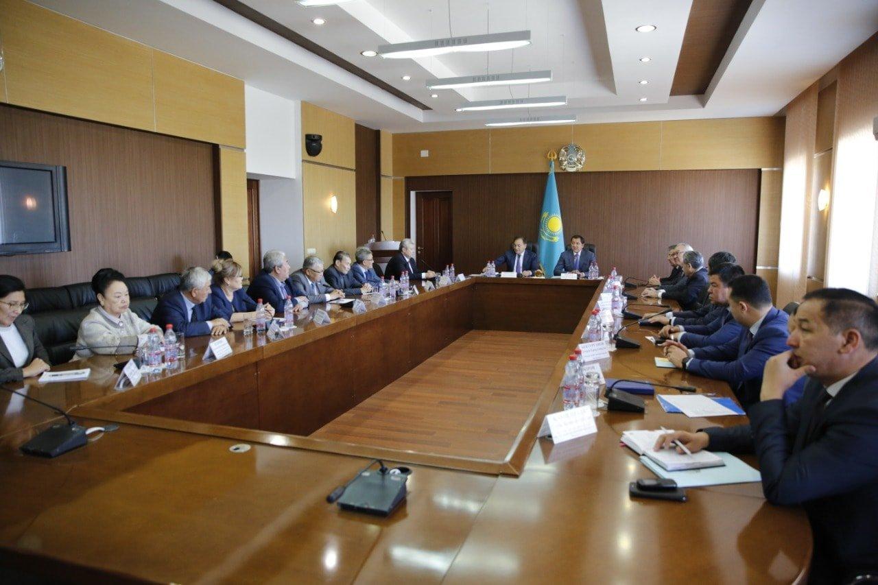 Вопросы защиты трудовых прав обсудили в Атырау, фото-2