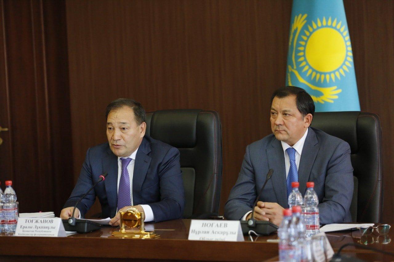 Вопросы защиты трудовых прав обсудили в Атырау, фото-3