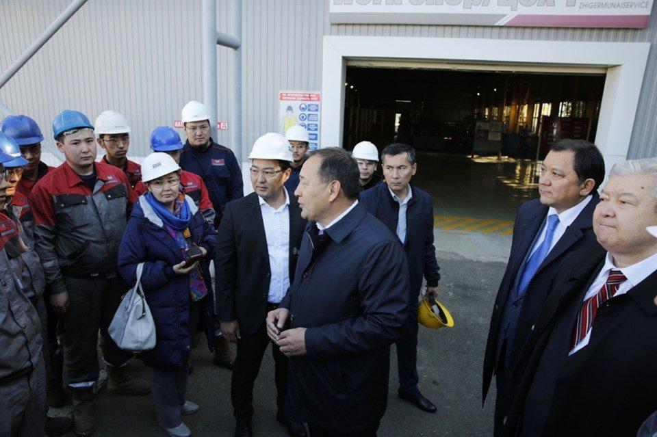 Вопросы защиты трудовых прав обсудили в Атырау, фото-4
