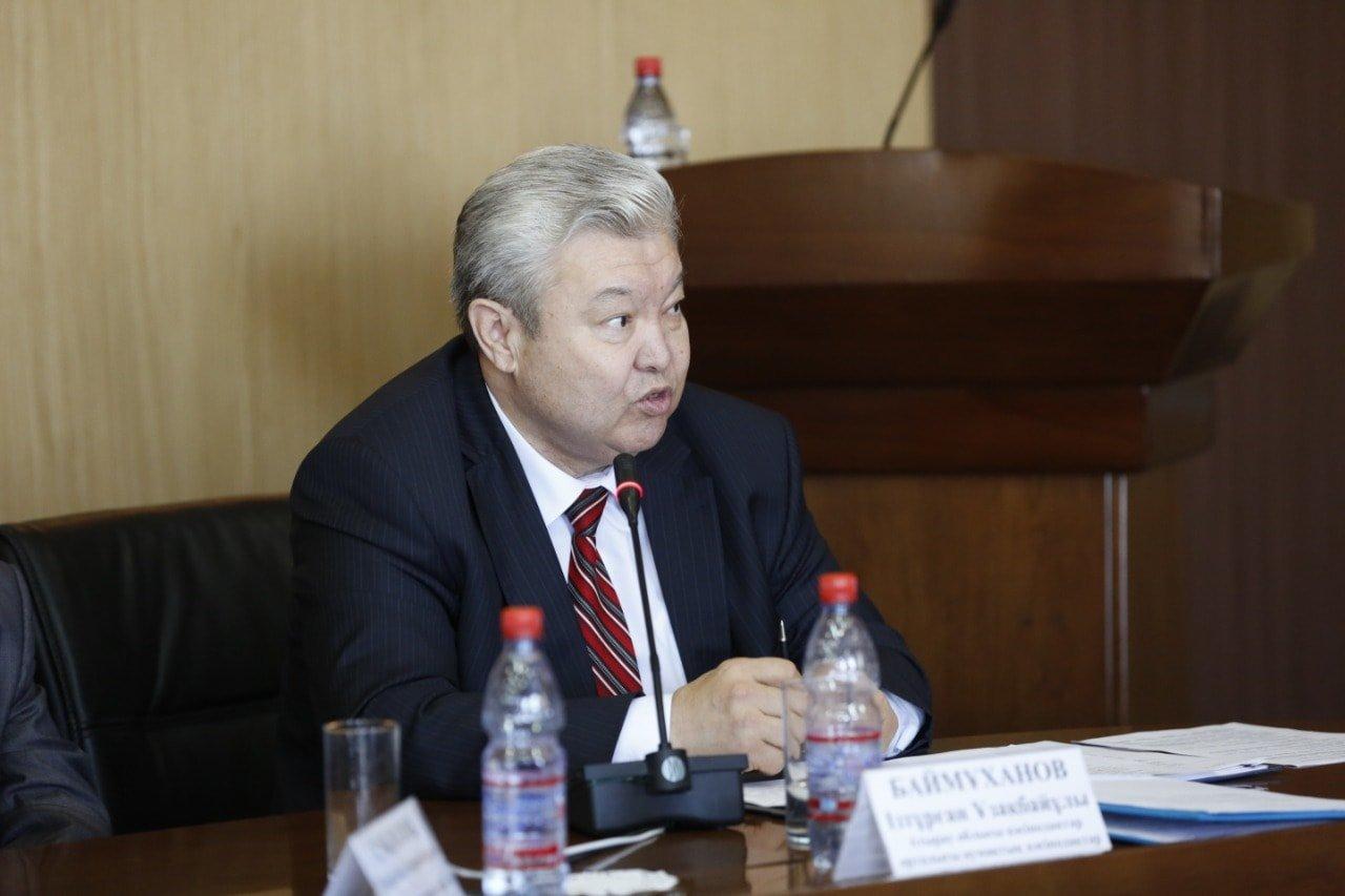 Вопросы защиты трудовых прав обсудили в Атырау, фото-5