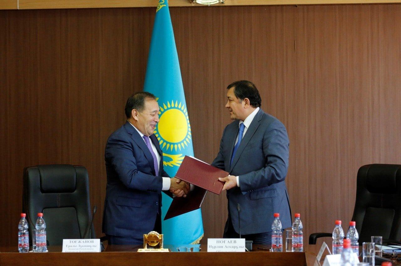 Вопросы защиты трудовых прав обсудили в Атырау, фото-6