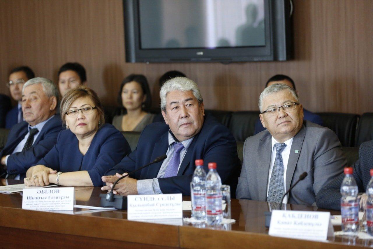 Вопросы защиты трудовых прав обсудили в Атырау, фото-7