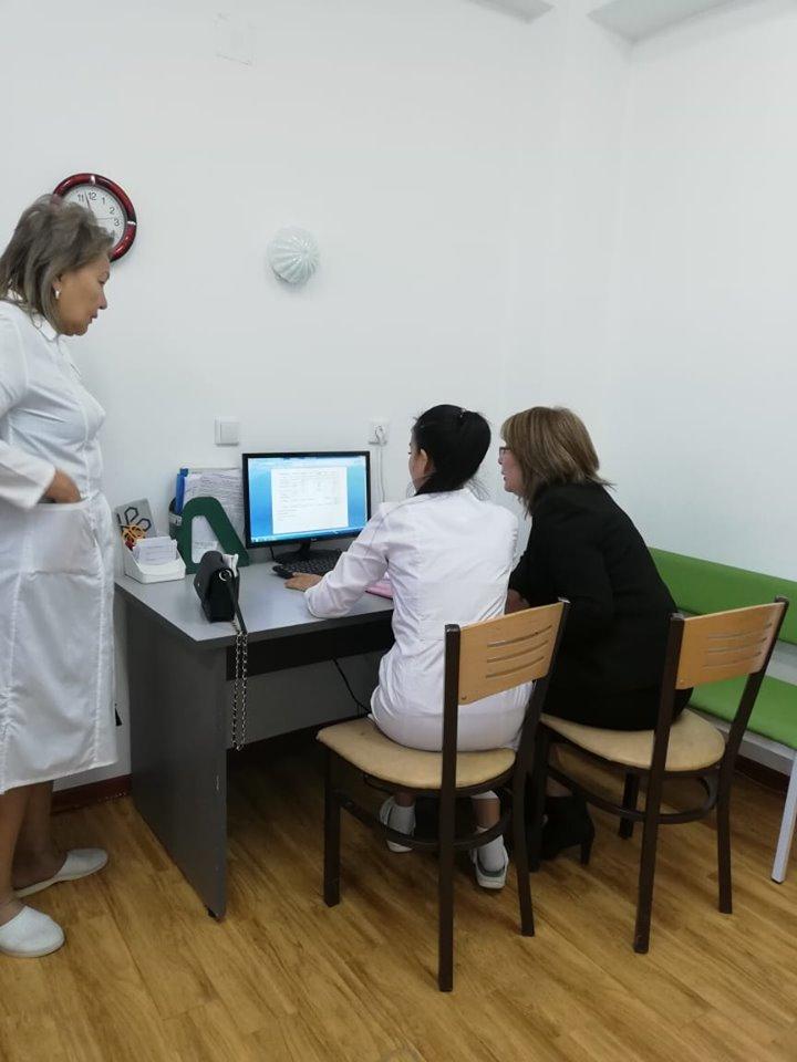 На помощь акушерам в Атырау прибыли медики из других регионов, фото-5