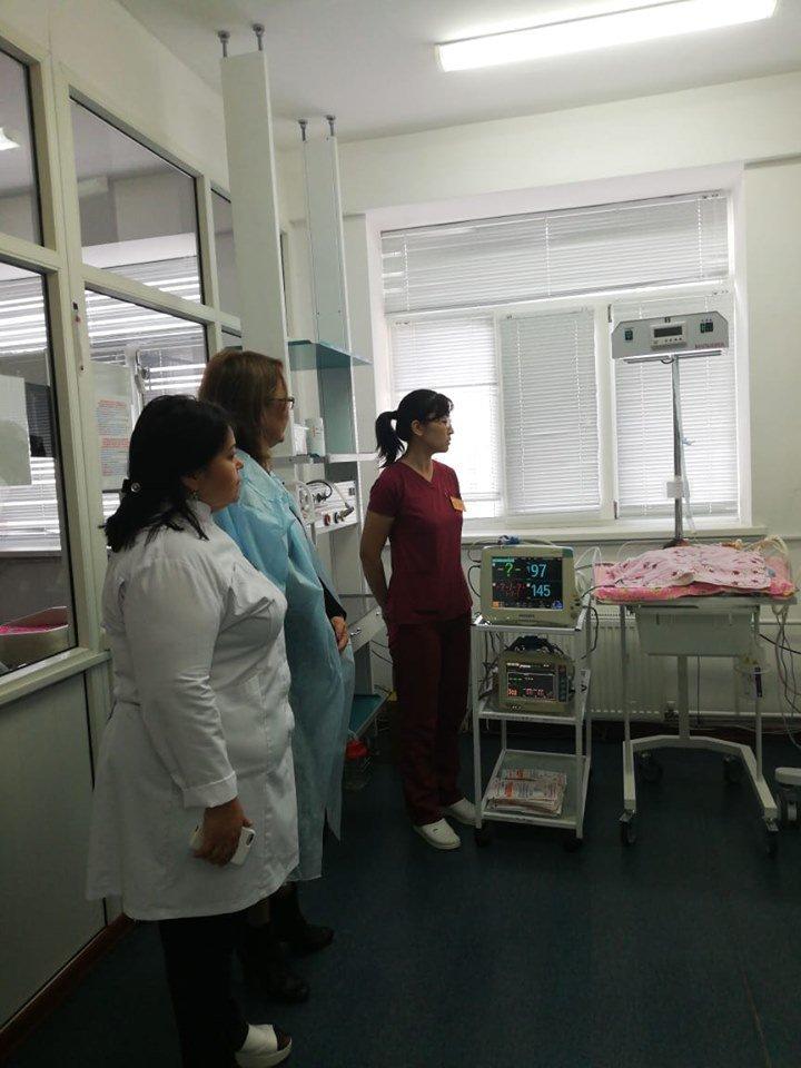 На помощь акушерам в Атырау прибыли медики из других регионов, фото-3