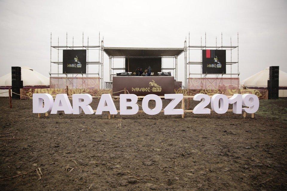 Конные скачки прошли в Атырауской области (фото), фото-6