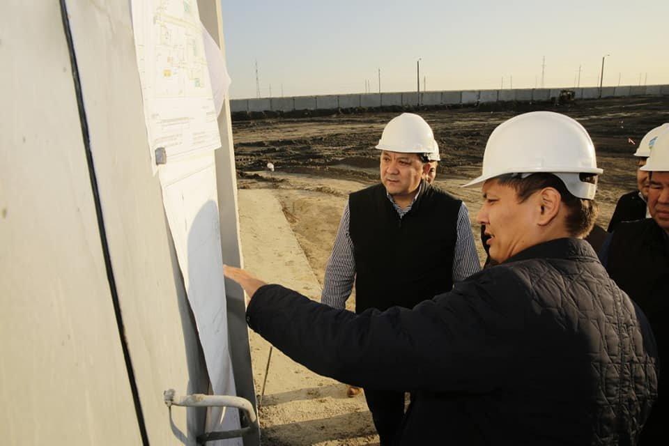 В Атырау запустят новый комплекс очистки стоков (фото), фото-6