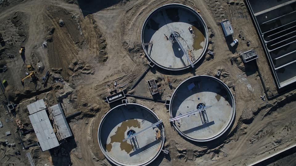 В Атырау запустят новый комплекс очистки стоков (фото), фото-1
