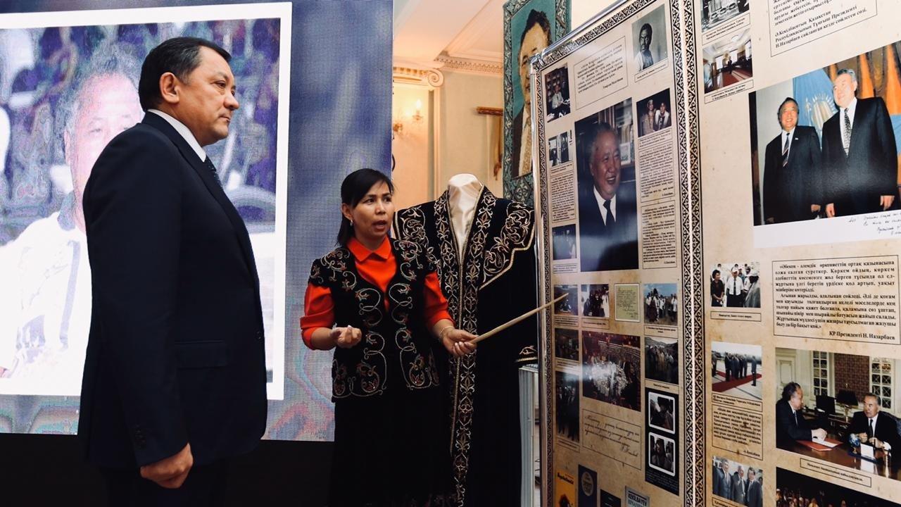 В Атырау вспомнили Абиша Кекилбаева, фото-1