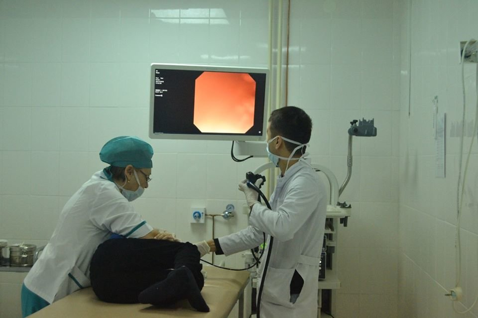 Врачи в Атырау спасли проглотившего монету ребёнка (фото), фото-2