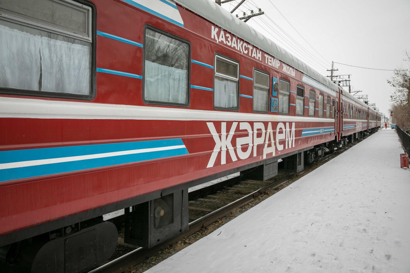 Какие болезни выявили у жителей Атырауской области, фото-1