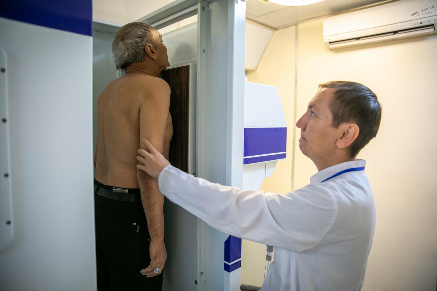 Какие болезни выявили у жителей Атырауской области, фото-2