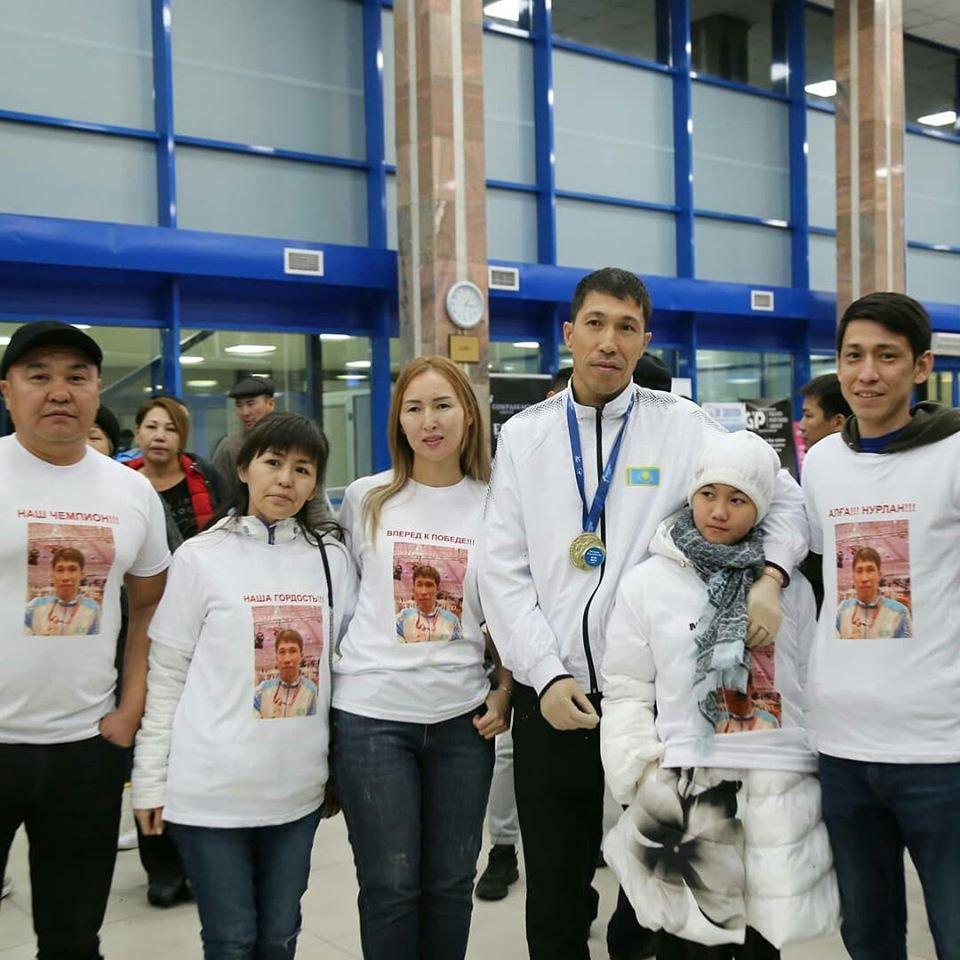 Чемпион из Атырау выступит в Токио на Паралимпийских играх (фото), фото-4