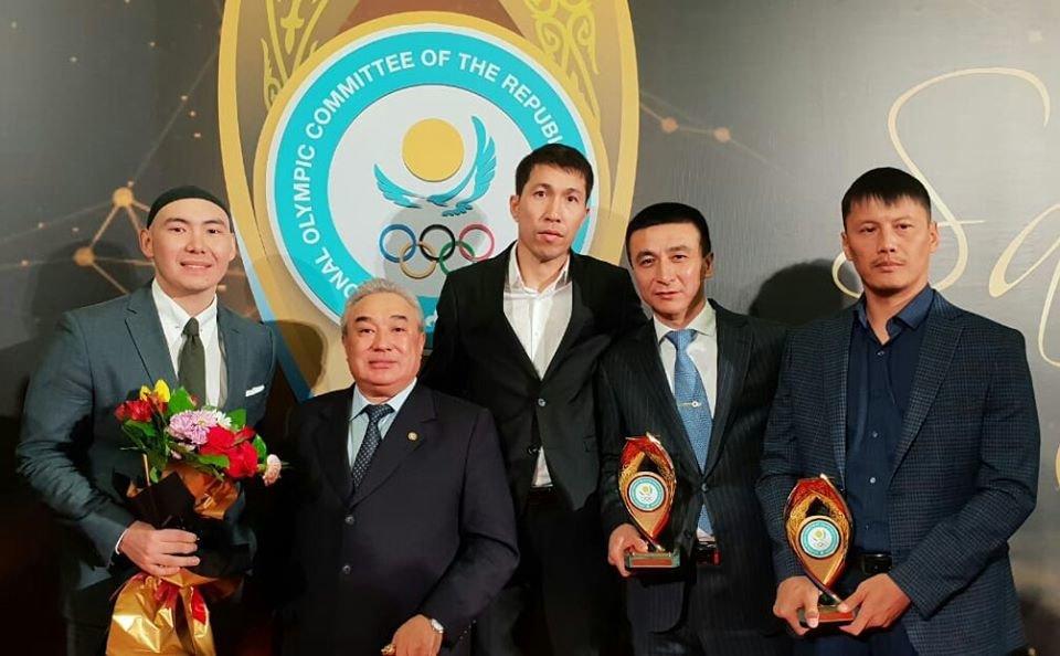 Чемпион из Атырау выступит в Токио на Паралимпийских играх (фото), фото-5