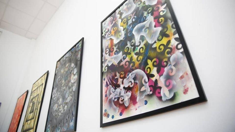Музыкальная арт-галерея появилась в Атырау (фото), фото-4