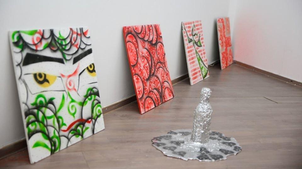 Музыкальная арт-галерея появилась в Атырау (фото), фото-5
