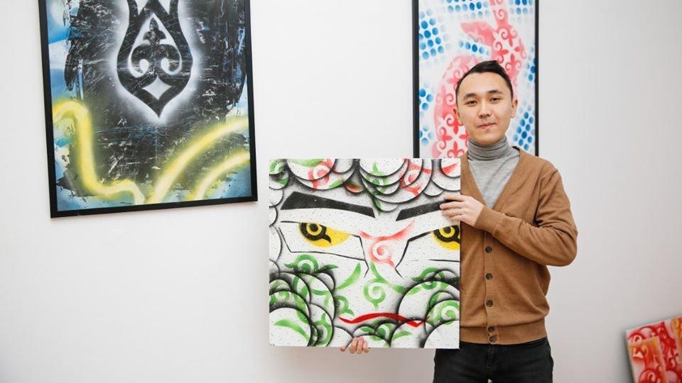 Музыкальная арт-галерея появилась в Атырау (фото), фото-8