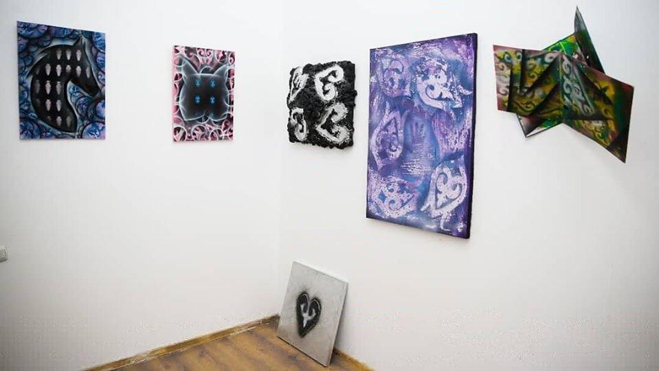 Музыкальная арт-галерея появилась в Атырау (фото), фото-2
