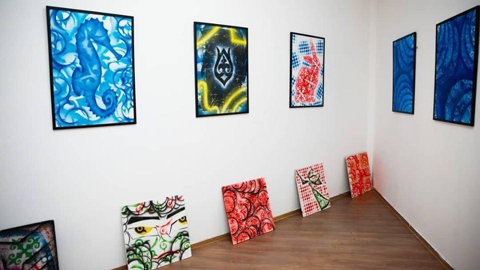 Музыкальная арт-галерея появилась в Атырау (фото), фото-3