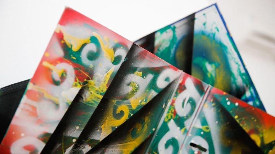 Музыкальная арт-галерея появилась в Атырау (фото), фото-9