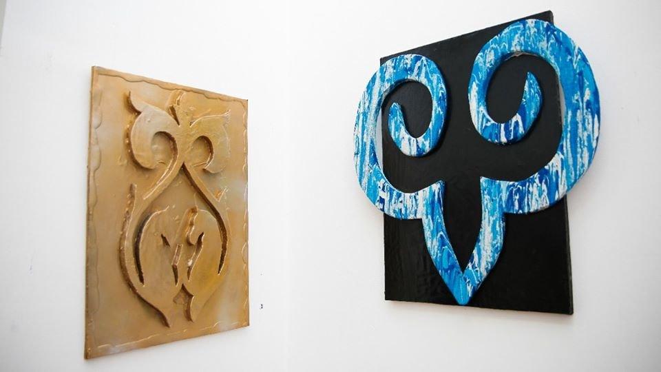 Музыкальная арт-галерея появилась в Атырау (фото), фото-10
