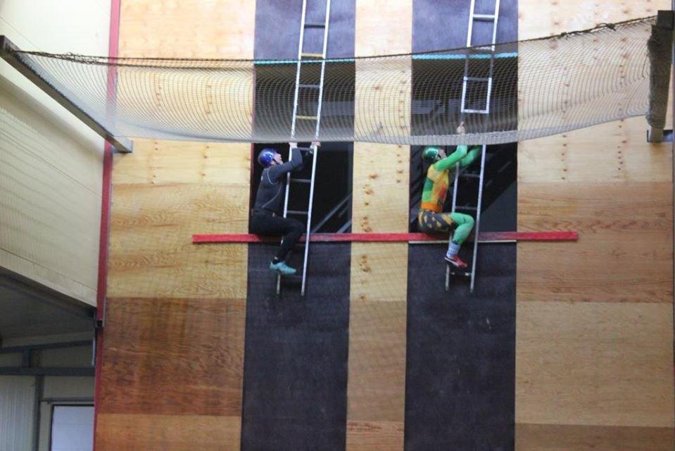 Турнир по пожарно-спасательному спорту прошёл в Атырау (фото), фото-15