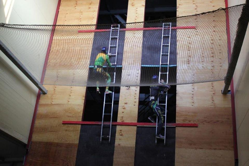 Турнир по пожарно-спасательному спорту прошёл в Атырау (фото), фото-18