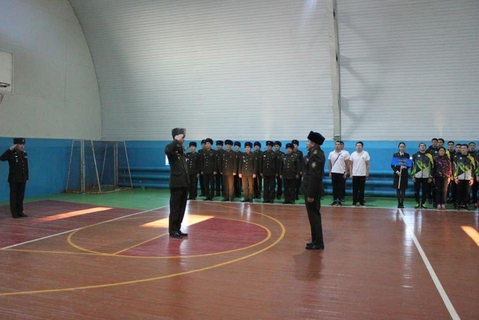 Турнир по пожарно-спасательному спорту прошёл в Атырау (фото), фото-24