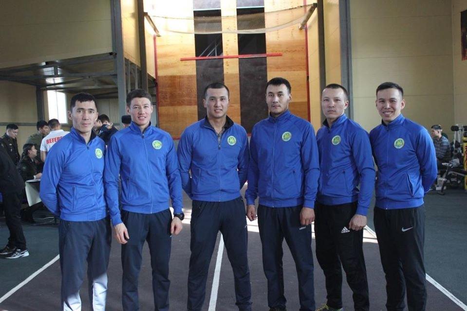Турнир по пожарно-спасательному спорту прошёл в Атырау (фото), фото-10