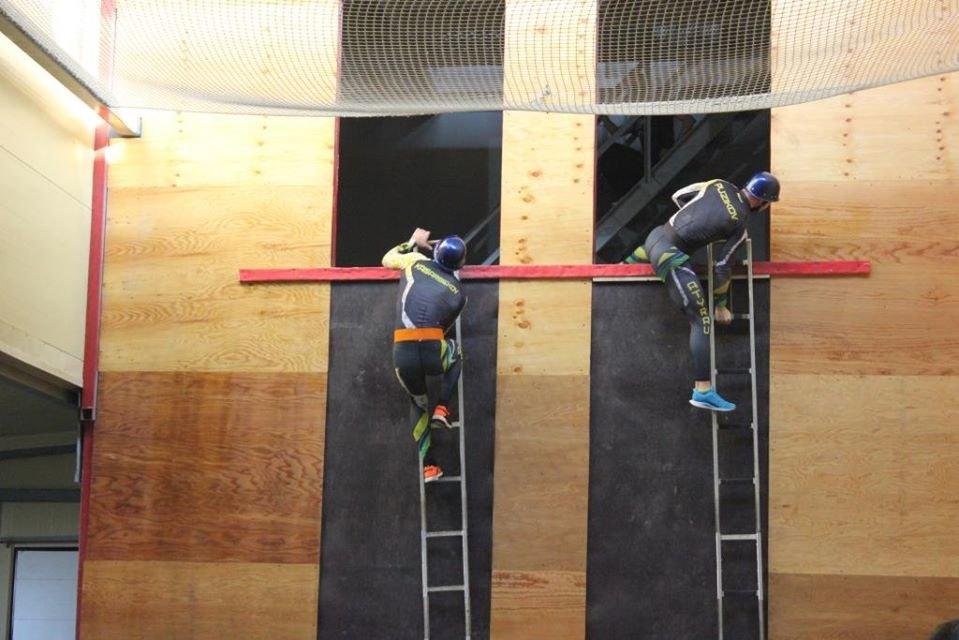 Турнир по пожарно-спасательному спорту прошёл в Атырау (фото), фото-21